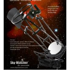 信达Sky-Watcher DOB 20寸 道布森天文望远镜 20寸手动