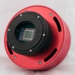 ATIK 4000LE Large-Format CCD Camera - Color Kodak KAI-04022