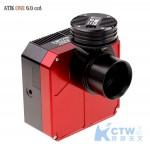 ATIK one CCD 高灵敏度天文摄影相机 内滤镜盘 OAG导星