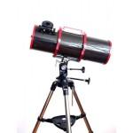 振旺光电 ZWO153F4 碳桶摄影牛反 天文望远镜