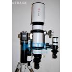 裕众130mm APO 天文望远镜 众的旗舰(2014款)