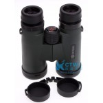 SKY ROVER 裕众望远镜旗云 10x42 ED 双筒防水望远镜 送太阳膜