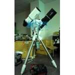 Sky watcher AZ EQ6赤道仪(2014版) 中文手控系统