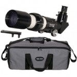 TeleVue - 76 Complete 76mm, f/6.3, APO (Doublet) Refractor-