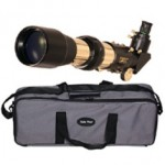 TeleVue - 85mm f/7 Refractor Kit - Brass