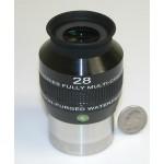 Explore Scientific 28mm目镜 68度平场目镜 充氩气目镜