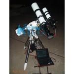 2015款锐星107PH ED APO天文望远镜 深空摄影套装