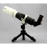 BORG 71FL 400mm F/5.6 APO天文折射望远镜OTA 使用萤石